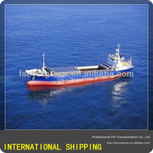 Professional Shipping Rates Indonesia From Foshan Logistics Company