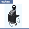 Trolley Travel Bag With Chair