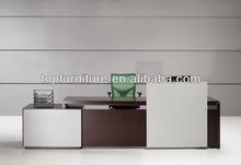 Office furniture front desk receiption table