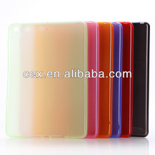 For Apple iPad Air Hard Soft TPU Fitted Multi Color Case Cover Accessory
