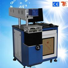 Red laser/Co2 laser 10W/laser fiber marking jewellery/leather/marking on plastic/hand laser printer-TAIYI BRAND