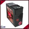 atx case rack pyramid computer case