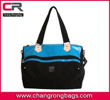 Sport simple and roomy messenger bag for girl