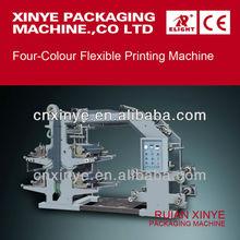 YT-4600 Four-Colour Flexible T-shirt Printing Machine Prices