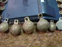 Antique small bellls