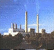 3 MW 45 Kg/cmsq 30 TPH Back Pressure Power Plants 1996