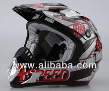 4Speed Play MX helmet