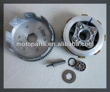 CG125 cc dirt bike clutch ,110cc mini dirt bike/dirt bike electric start motor/dirt bike grips