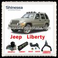 2002-2007 jeep liberty kj fornecimento de peças