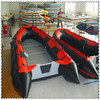 avon inflatable boat for 2014 promotion