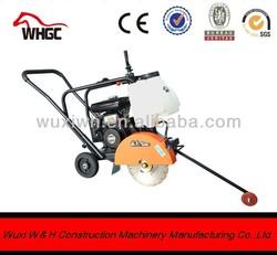 WH-Q300 concrete road cutting machine asphalt cutter