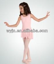 small sexy lady dress colorful skirt fashion girls ballet tutu
