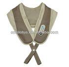 Electric neck and shoulder massager,shoulder massage tools,tapping shoulder massager