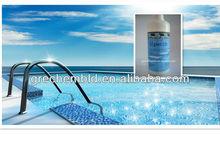 Respectueux de l'environnement convivial biocide dans la piscine