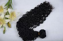 grade 7a virgin hair raw european human hair