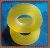 bopp gum tape slitting machine crystal clear bopp packing tape