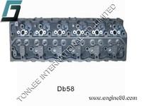 DAEWOO Cylinder block,DAEWOO Engine cylinder block DB58 D2366 D1146