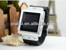 "Waterproof IP67 1.5 ""Watch Cell Phone 1.3MP Camera MP3/4 Micro-SD card W838"