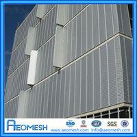 Expandable Aluminum Mesh/ Aluminum Expandable Metal Mesh/ Decorative Aluminum Expanded Metal Mesh Panels