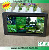 cheapest 7 inch dual core tablet pc RK3026 with long lasting battery