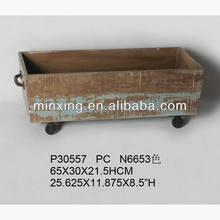 2013 antique wooden crates