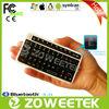 Pocket size xperia bluetooth keyboard