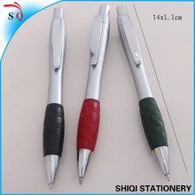 professional cheap free sample custom logo retractable pen