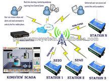 Hot sale GSM GPRS energy save control, S200 Modbus RTU, RS232, RS485, solar street light control with GPRS RTU Modbus