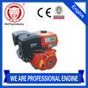 High Quality Four Stroke 16hp gasoline engine driven welding machine(WT190F)