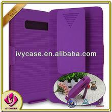 mobile phone flip case for LG L6