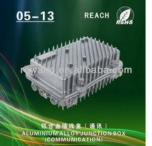 OEM Custom Diecast Aluminum Enclosure