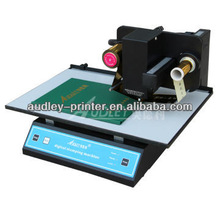 Gold foil printer,foil xpress digital foil printer,digital hot foil printer ADL-3050A