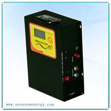 High efficiency 100w solar led light solar heating systems