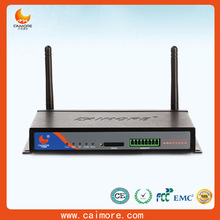 Wireless industrial modem router adsl wifi