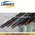 alambre galvanizado vinculante para el refuerzo de acero