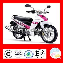China Chongqing 4 stroke 110cc cub motorcycle wholesaler