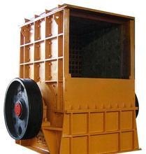 heavy industrial Box type breaker,limestone,coal,rock,iron ore crusher machine