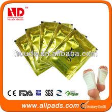 Original factory foot bath detox detox foot pads detox pads