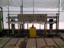 RO Water Purifier Plant for Flower