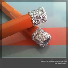10mm diamond core drill bit for granite