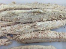 yellowfin tuna made boneless hot fish meat