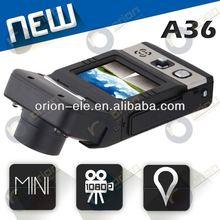 ORION alibaba in russian mini F500 camcorder car DVR-A36