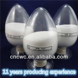 China export water PAM 90%