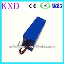 Long cycle life 12v 10Ah lithium iron phosphate car batteries