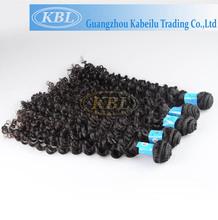 Cheap 5 a hair weave, Brazilian remy hair extension