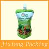 HACCP FDA SGS certified green apple flavor beverage packaging