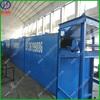 Drying Vegetable Mesh Belt Dryer