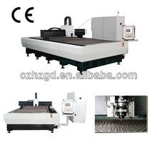 HZ-C100 laslaser cutting job shops