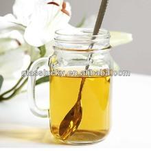 Wholesale Mason Jar Drinking Glass with Handle
