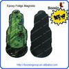Fashion Design Resin 3D Fridge Magnet for promotion